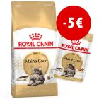Prezzo speciale! Royal Canin Breed secco + umido