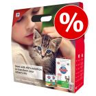 Prezzo speciale! Hill's Science Plan Kitten Starter Pack