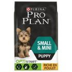 PRO PLAN Small & Mini Puppy poulet
