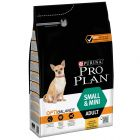 Pro Plan Small and Mini Adult Chicken