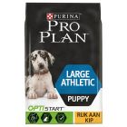 Pro Plan Large Athletic Puppy Optistart - Kip & Rijst
