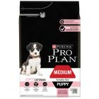 Pro Plan Medium Puppy Sensitive Skin OPTIDERMA