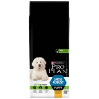 Pro Plan Puppy Large Robust OptiStart Pollo & Riso