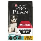 Pro Plan Puppy Medium Sensitive Digestion OptiDigest - Chicken