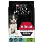 Pro Plan Puppy Medium Sensitive Digestion OptiDigest - Lamb