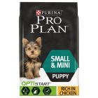 Pro Plan Puppy Small & Mini OptiStart - Chicken
