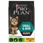 Pro Plan Small & Mini Puppy Optistart - Kip & Rijst