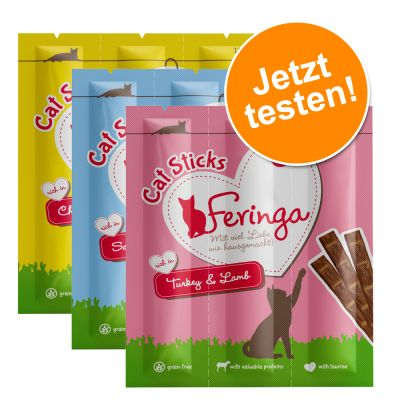 Probiermix Feringa Sticks