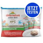 Probierpaket Almo Nature HFC Pouch, Huhn