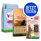 Probierpaket Applaws, Feringa & Purizon 3 x 400 g