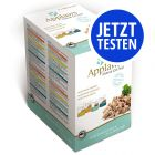 Probierpaket Applaws Jelly Pouch 12 x 70 g