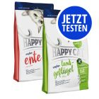 Probierpaket Happy Cat Sensitive 2 x 1,4 kg
