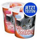 Probierpaket Smilla Hearties & Smilla Toothies