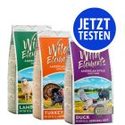 Probierpaket Wild Elements 3 x 1 kg