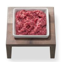 proCani Beef with Poultry Cartilage Raw Dog Food