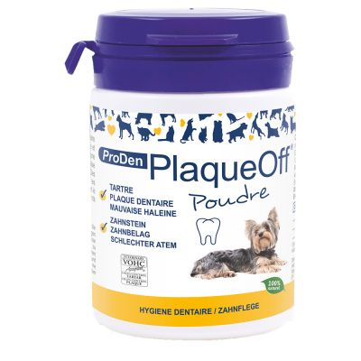 ProDen PlaqueOff Dental Care for Dogs & Cats