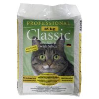 Professional Classic Cat Litter with Odour Neutraliser