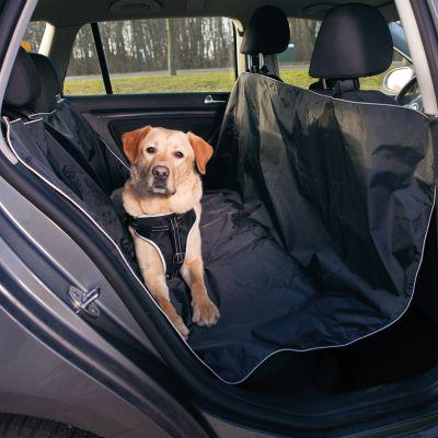 trixie protection pour si ge de voiture zooplus. Black Bedroom Furniture Sets. Home Design Ideas