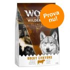Prova 1 kg Wolf of Wilderness