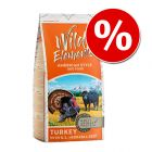 Prova Wild Elements - 1 kg till kanonpris!