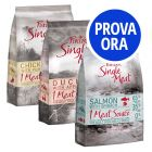 Provalo! 3 x 1 kg Purizon Single Meat Adult - senza cereali