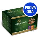 Provalo! Applaws Buste in Brodo 12 x 70 g