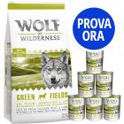 Provalo! Set prova Wolf of Wilderness Adult