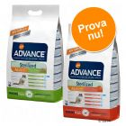 Provpack: Affinity Advance Sterilized 2 x 3 kg