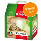 Provpack: Cat's Best Öko Plus / Original kattströ 5 l