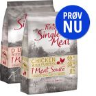 Prøv nu: Purizon Single Meat
