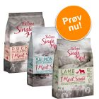 Prøvepakke: Purizon Single Meat 3 x 1 kg