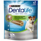 Purina Dentalife snacks para a higiene oral dos cães