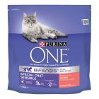 PURINA ONE Chat Sensible saumon, riz