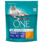 Purina ONE Senior 7+ pour chat