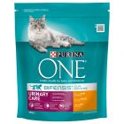 Purina ONE Urinary Care Chicken & Wheat Dry Cat Food