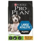 PURINA PRO PLAN Large Athletic Puppy poulet