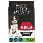 PURINA PRO PLAN Medium Puppy Sensitive Digestion agneau