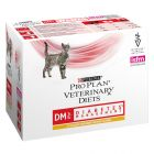 PURINA PRO PLAN Veterinary Diets Feline DM ST/OX Diabetes Management, poulet