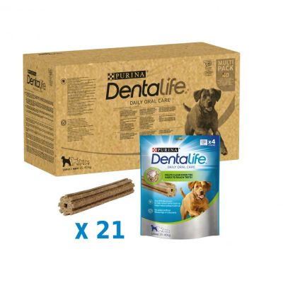 Purina Dentalife Snack