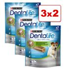 Purina Dentalife snacks dentales en oferta: 2 + 1 ¡gratis!