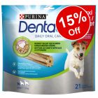 Purina Dentalife Snacks Mega Pack - 15% Off!*