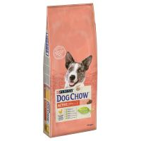 Purina Dog Chow Adult Active con pollo