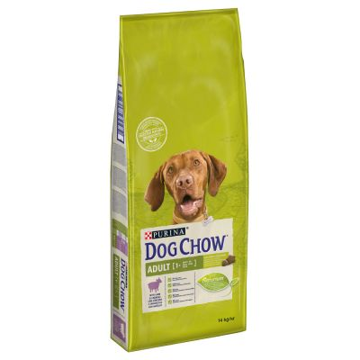 Purina Dog Chow Adult Agnello & Riso