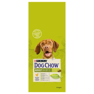 Purina Dog Chow Adult, poulet