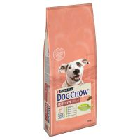 PURINA Dog Chow Adult Sensitive, saumon pour chien