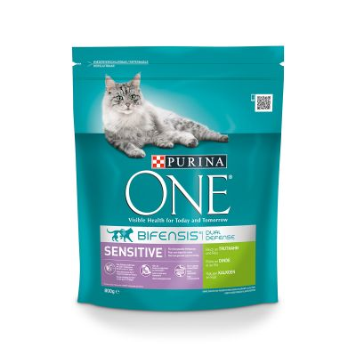 Purina ONE Bifensis Sensitive