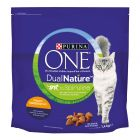 Purina ONE Dual Nature con pollo