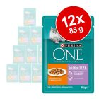 Purina One Sensitive 12 x 85 g