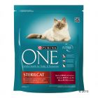 Purina ONE Sterilcat s govedinom