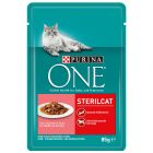 Purina One Sterilcat 6 x 85 g